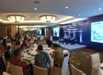 PLN seeks cooperation on geothermal education in Indonesia and New Zealand