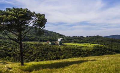 New legislation in Tuscany to open geothermal market for players beside Enel