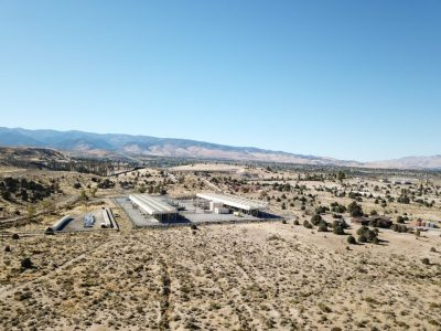 Power utility in Nevada, NV Energy seeking 350 MW in renewable power proposals