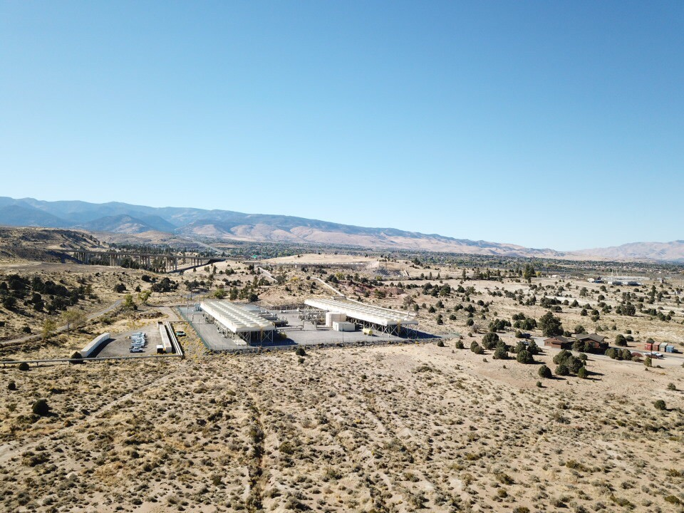 Power utility in Nevada, NV Energy seeking 350 MW in
