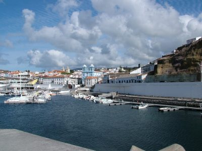 Tender: Drilling for additional geothermal wells on Azores expected Jan. 2019