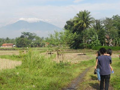 PGE exploring geothermal development at Gunung Masigit area near Kamojang