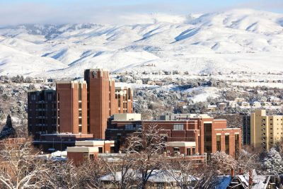 Geothermal district heating in the U.S.? – actually yes, in Boise, Idaho