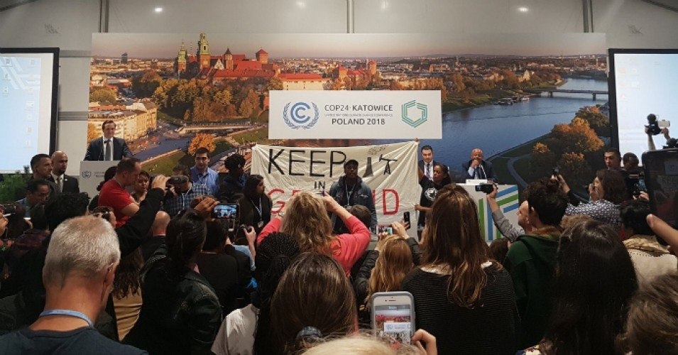 Nations agree global climate pact rules, but seen as weak