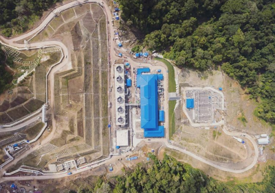 Pertamina Geothermal Energy lowers geothermal development target to 1,112 MW by 2026