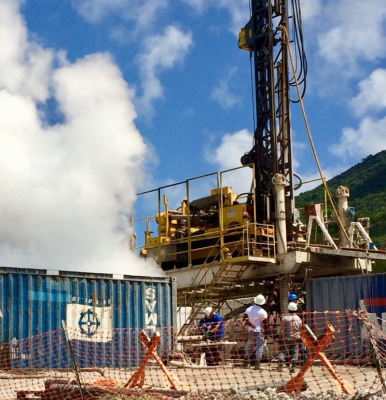 Nevis geothermal projects appoints PowerEngineers for EPC and related services