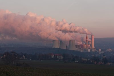 Sufficient geothermal resources to replace coal use in Poland