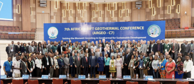 UN Environment positively reports on geothermal activities in Africa in 2018