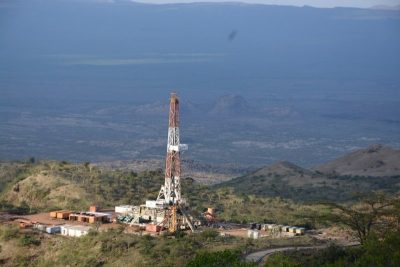 First well successfully drilled for Baringo-Silali geothermal project in Kenya