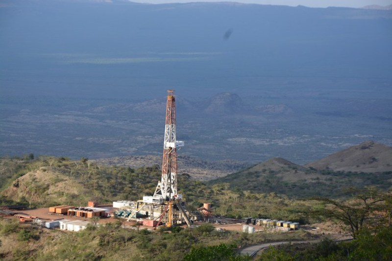 GDC receives $19m grant for Baringo-Silali geothermal