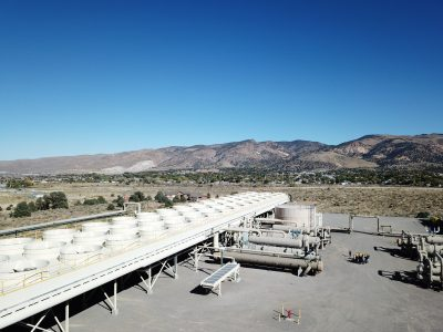 Study reveals local economic benefits of geothermal development in Nevada
