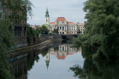 City of Oradea in Romania granted exploration license for geothermal development