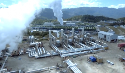 Report highlights competitiveness of geothermal energy in the ASEAN region