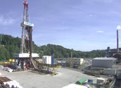 As part of new research, tests to be conducted on geothermal well in St. Gallen, Switzerland