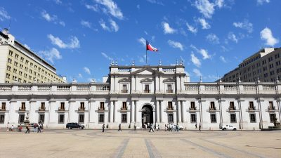 Chile launching new concession scheme for direct use of geothermal energy