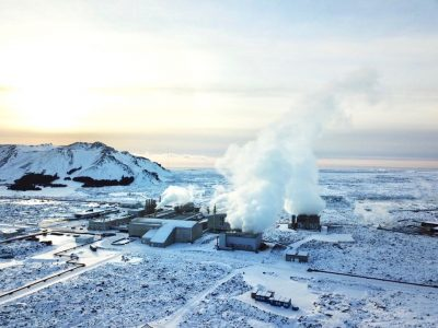 Innergex divestment of Icelandic geothermal firm to close Q2 2019