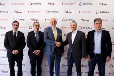 Slovakian GA Drilling receives significant funding and signs service agreement