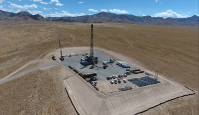Seequent on the new frontier for geothermal – the Utah FORGE project