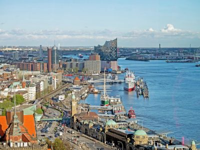 Geothermal part of project to explore renewables-based heating in city of Hamburg