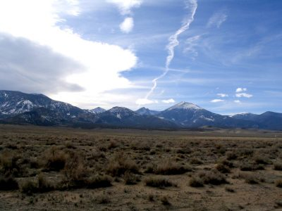 Geothermal lease sale in Nevada results in bids for 37 of 142 parcels