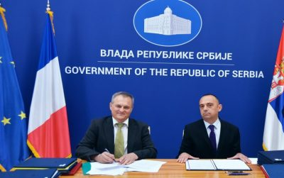 French AFPG to support region of Vojvodina in Serbia on geothermal development