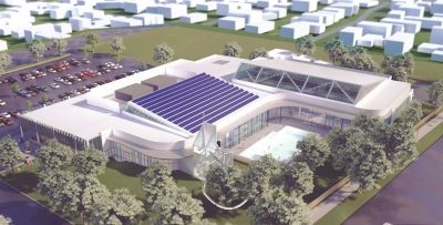 Australian project to tap geothermal heat for planned aquatic centre