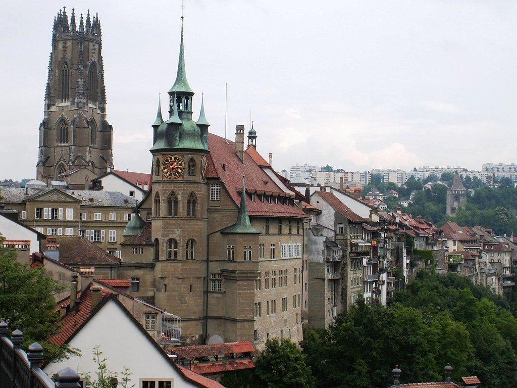 New partnership plans geothermal development in Fribourg ...
