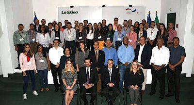 Successful course held on direct use of geothermal energy in El Salvador