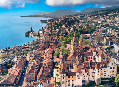 Job: Full Professor in Experimental Geothermics, University of Neuchatel, Switzerland
