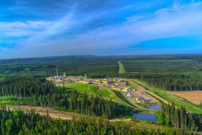 Permit awarded to Fort Nelson geothermal project in BC, Canada