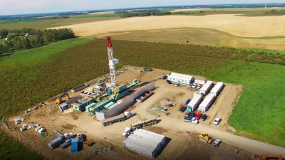Eavor successfully completes drilling phase at demonstration project in Alberta, Canada
