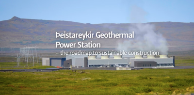 Video – Theistareykir geothermal power station, IPMA Excellency Awards finalist