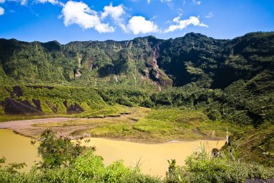 Indonesia opens tender for three geothermal prospects at Galunggung, Lainea and Wilis
