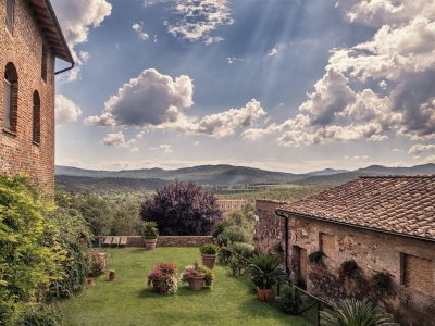 Geothermal operations fund and fuel new district heating system in Chiusdino, Tuscany