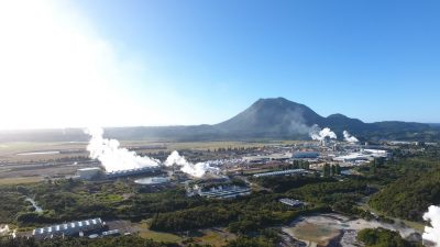 NTGA increases supply of geothermal process heat to Kawerau industrial partners