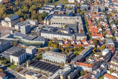 Job: Postdoc/ research associate – Dep't of Geothermal Science & Technology, TU Darmstadt