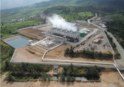 Start of demonstration project in Indonesia on predictive diagnostics for geothermal plants