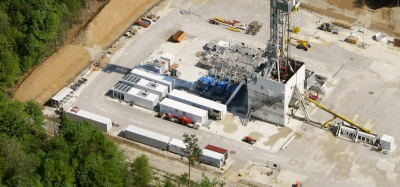 New wells planned to expand geothermal heating at Pullach in Bavaria, Germany