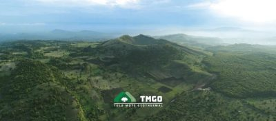 Drilling contract signed with KenGen for Tulu Moye geothermal project in Ethiopia