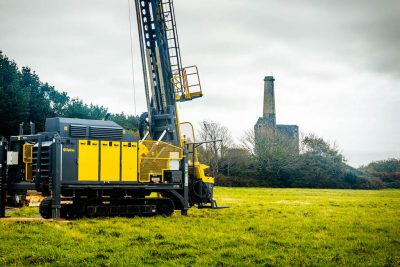 Cornish Lithium has started drilling in efforts to source Lithium from geothermal brine
