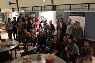 Successful 1st Canadian Geothermal Students' Day in Québec City