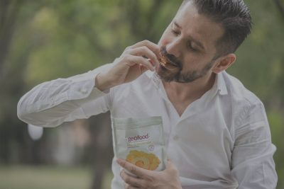 Geofood – a new product line of geothermally dehydrated fruits from Mexico