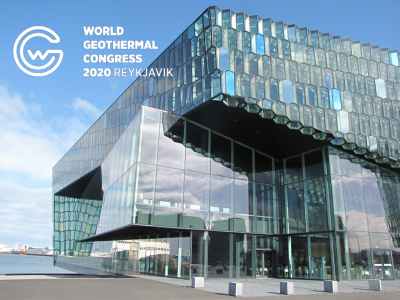 North American presence at World Geothermal Congress 2020, Reykjavik/ Iceland