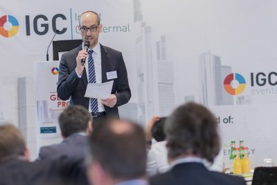 Risk mitigation and geothermal investment – IGC Invest, 26 March 2020