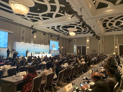 IRENA urges doubling the share of renewables to achieve energy transition objectives