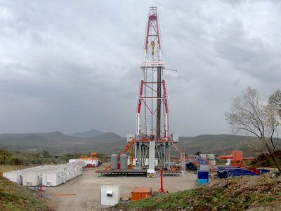 Drilling rig mobilised for Tulu Moye geothermal project in Ethiopia