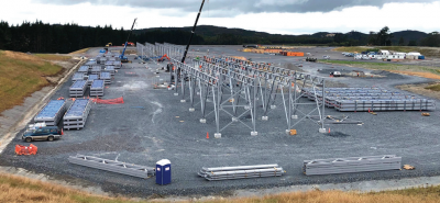 Ngawha geothermal power project in New Zealand progressing