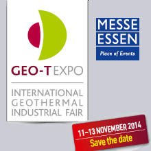 Geo-T Expo, Essen, Germany