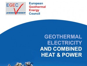 EGEC publishes analysis of support schemes for geothermal in the EU