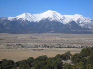 Legislation in Colorado promoting geothermal